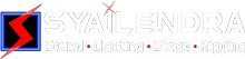 Syailendra Sound Lighting