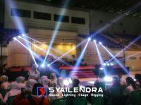 Syailendra Sound Lighting Stage Rigging